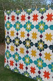 freshly pieced modern quilts another new pattern moroccan