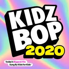 Itunes Children S Music Charts Kidz Bop 2020 By Kidz Bop Kids On Itunes