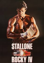Rocky IV   Movie fanart