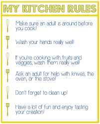 For The Kitchen Kids In The Kitchen Cooking Delicious Healthy Recipes With