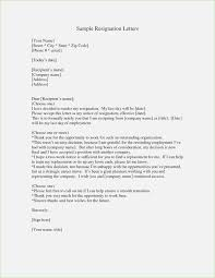 generic letter of resignation letters of resignation format thepizzashop co