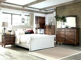 White Rustic Bedroom Furniture Impressive Rustic White Bedroom ...