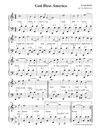 god bless the usa sheet music free god bless america sheet music free pdf google search patriotic