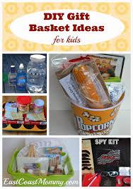 5 diy gift basket ideas for kids