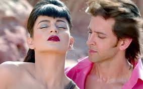 Kangana Need Hrithik Roshan To Said Ranaut What Know All You And 8CSnnU
