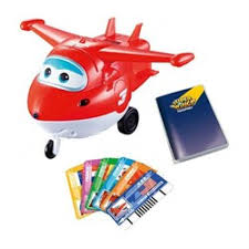 Super Wings - купить в интернет-магазине ... - Корпорация игрушек