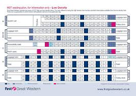 Renfe Seating Chart Rail Resources