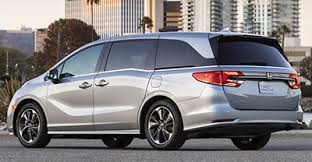 For the north american market, the honda odyssey, is a minivan manufactured and marketed by japanese automaker honda since 1994, now in its fifth generation which began in 2018. Honda Odyssey 2021 Prices In Uae Specs Reviews For Dubai Abu Dhabi Sharjah Ajman Drive Arabia