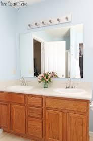 bathroom vanity light bar master bath kichler lighting 4 bayley olde bronze