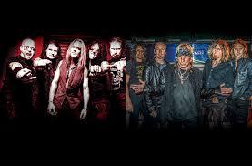 Hard Rock Rocksino Club Velvet Seating Chart Warrant Jack Russells Great White Coming To Hard Rock