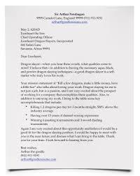 Creative Ways To Write A Cover Letter Lv Crelegant Com