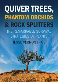 Quiver Trees, Phantom Orchids and Rock Splitters: The <b>Remarkable</b> ...