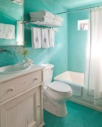 Small Blue Bathrooms Blue Tile Bathroom Decorating Ideas Blue Bathroom Tile Design