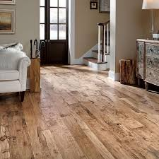 Pacaya Mesquite, A Rustic Hardwood Thatu0027s Hand Scraped And Hand Stained To  Create