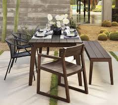 cb2 round dining table awesome apollo outdoor furniture cb2