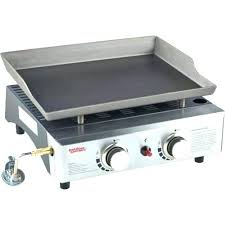 blackstone gas griddle table top griddle portable outdoor table top gas griddle outdoor gourmet tabletop propane