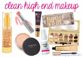 harmful chemicals in makeup 31686c33bcf98278a285a3929d723452 clean up your makeup high end edition best organic makeup brands