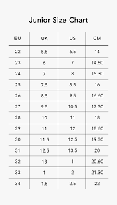 Vans Shirt Size Chart Coolmine Community School