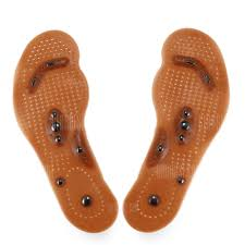 <b>Magnetic</b> Therapy <b>Magnet</b> Health Care Foot <b>Massage Insoles</b> Men ...
