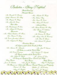 wedding invitation sle philippines