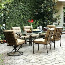 treasure garden patio furniture modern attractive table inside 6