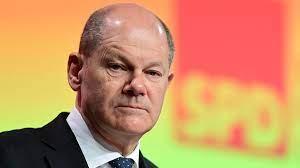 He was first mayor of hamburg from 7 march 2011 to 13 march 2018. Spd Parteitag Olaf Scholz Erwartet Segen Fur Kanzlerkandidatur Br24