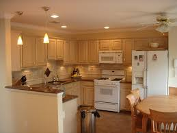 Kitchen Over Cabinet Lighting Kitchens Garden State Home Remodeling201 321 5950
