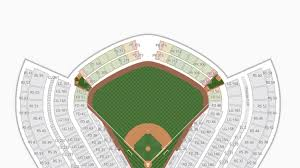 Dodgers Seating Chart 2017 World Series Seats With Best Chance To Catch Home Runs Dont