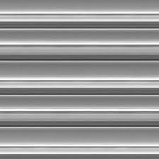 Aluminium corrugated metal texture seamless 09934
