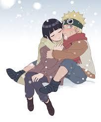 Naruto X Hinata as Children (Page 1) - Line.17QQ.com
