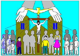 sacerdocio común de los fieles