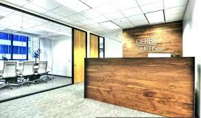 Office reception desk designs Optical Office Reception Desks Industrial Reception Desk Image Result For Industrial Reception Desks Orthodontist Office Intended Desk Mevionco Office Reception Desks Industrial Reception Desk Image Result For