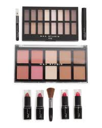max studio makeup set