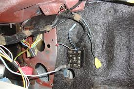 wiring vintage mustang forums report this image