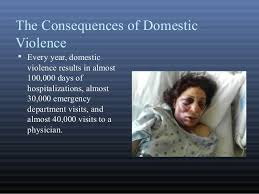 Domestic Violence Presentation
