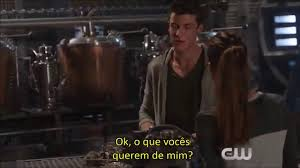 The 100 | Season 3 - Shawn Mendes Canta [Legendado] HD - YouTube