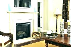 what to hang over fireplace post hang tv over fireplace where to put cable box