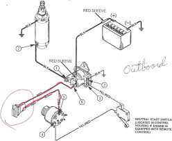 Full size of i have a hp mariner outboard removed bad johnson starter solenoid wiring diagram