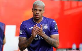 An extremely talented youngster with great energetic drive to to become the best in the world. Anderlecht Sees Lukas Nmecha Leave Again Football24