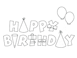 Free Printable Sign In Sheets Mesmerizing Free Printable Birthday Coloring Pages For Dad Printable Birthday