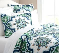 blue green duvet cover dark blue green duvet covers
