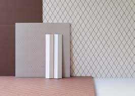 Tile By Design Bouroullec Brothers Design Rombini Tile Collection For Mutina