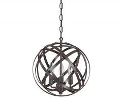 capital lighting 4233rs axis pendant light russet