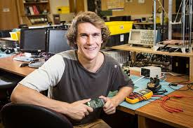 Mechatronics Engineering Mechatronics Engineering University Of Canterbury