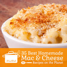 this is a must read for any mac and cheese addict i have tried
