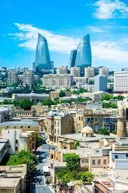 Baku Azerbaijan #city #cities ...
