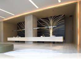 False Ceiling Design For Reception Area Reception False Ceiling Google Search Hotel Lobby Design