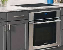 view all single wall ovens