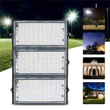 Super Bright Led Flood Light Us 39 99 150w 150 Led Flood Light Ip65 Waterproof Outdoor