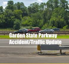 garden state parkway accident may 3